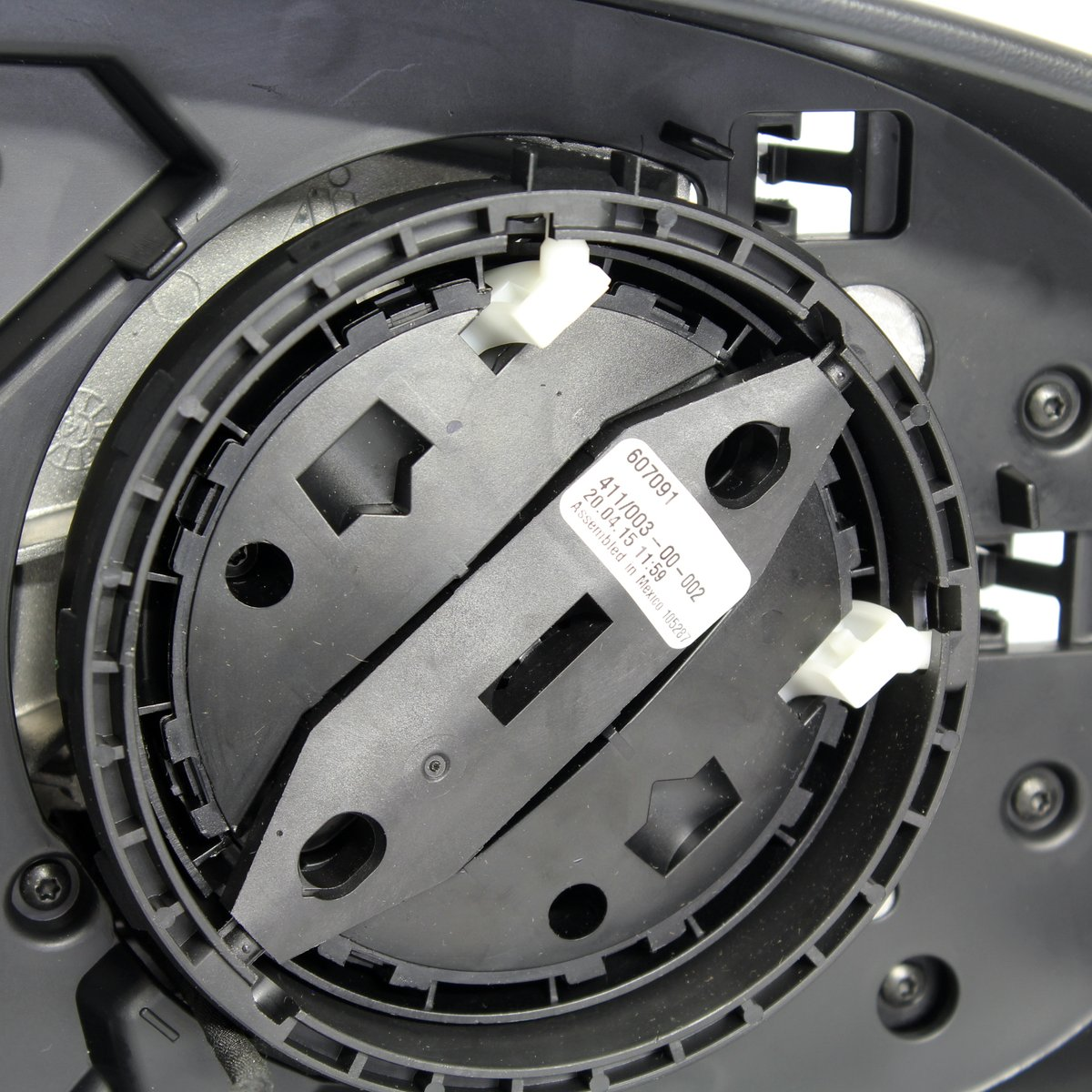 BMW X5 X6 E70 E71 M Antrieb Aussenspiegel Motor Stellmotor verstellmotor 7187262